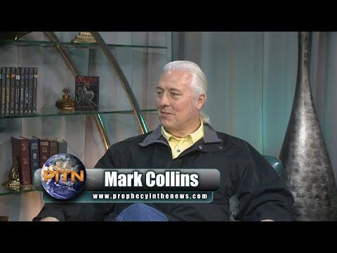 Pastor Mark Collins - Firsthand Tragedy