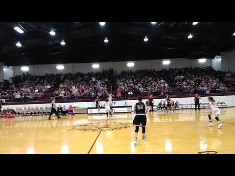 2019 LeFlore County High School Tournament Girls Finals