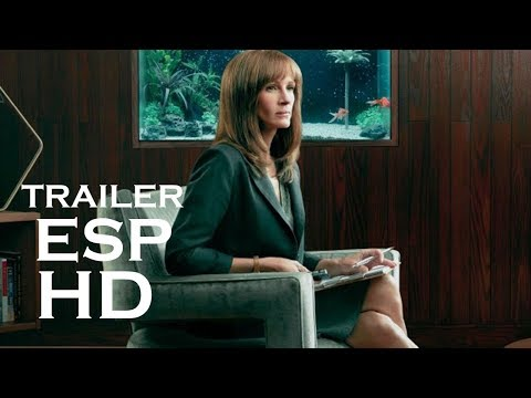 Homecoming Trailer (Con Julia Roberts) -  Subtitulado en Español