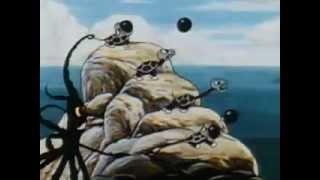Fabulas Disney Vol.4 - Rey Neptuno