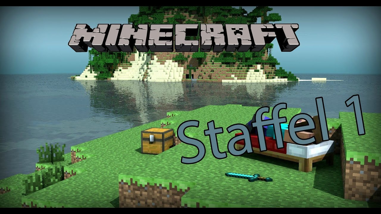 Lets Play Minecraft Ich Will Minecraft Spielen YouTube - Minecraft eden spielen