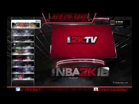 NBA 2k16 How To Fix Error Code Efeab30c Or 4b538e50(Cant Connect To Online Services)