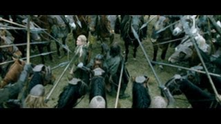 Video The Lord of the Rings - The Riders of Rohan (HD) download MP3, 3GP, MP4, WEBM, AVI, FLV Januari 2018