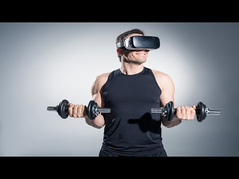 3 Virtual Reality Workouts That Will Change the Way You Look at Fitness