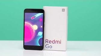 Redmi Go - 1,7 Triệu Của Xiaomi Liệu Có Chiến Được PUBG Mobile?
