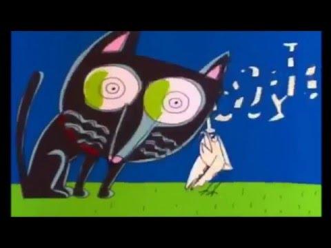 La Gabbianella e il Gatto - Canto di Kengah