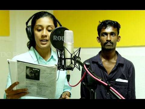 SAKHAVU KAVITHA (Poem) - സഖാവ് OFFICIAL VIDEO - Sakhav Song Album - SAM MATHEW & ARYA DAYAL
