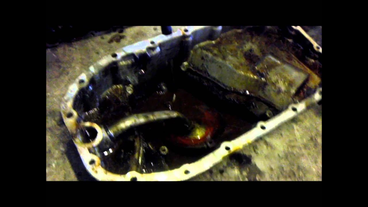 2002 Saab 93 Se Turbo Synthetic Motor Oil Vs