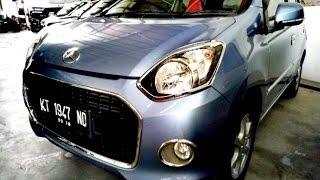 Video Dijual Daihatsu Ayla tipe X Tahun 2014 KM16rb Samarinda HP;0852.4690.2754 download MP3, 3GP, MP4, WEBM, AVI, FLV Mei 2018