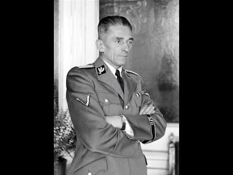 Štátny minister Karl
