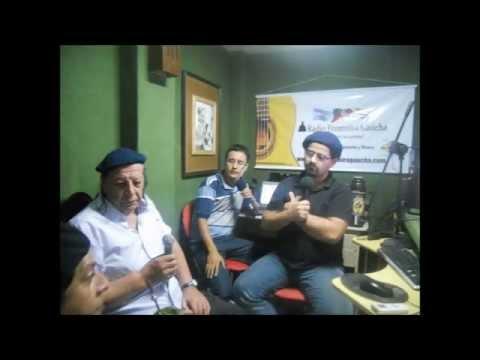 Rádio Fronteira Gaúcha - Um marco na Pampa