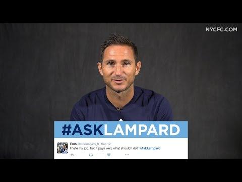 #AskLampard | Episode 4