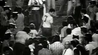 Deuses do Brasil: GARRINCHA,  Jogo da Gratidão, 1973 / Gods of Brazil: Garrincha, Gratitude Game