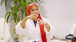 Big Fendi Podcast episode 1 - Nicki Minaj The Interview