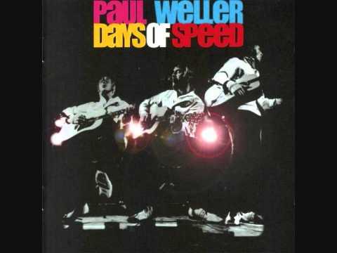 Paul Weller - English Rose