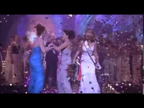 Miss Congeniality 2000 The Crowning Moment