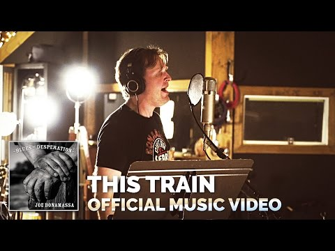 Joe Bonamassa - 'This Train' - OFFICIAL Music Video