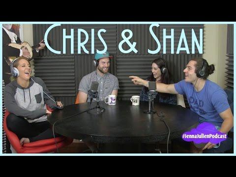Podcast #49 - Chris Melberger & Shan Dude