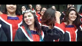OdtÜ Okul Öncesi Öğretmenliği 2018 Mezuniyet Klibi