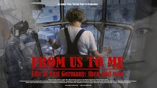 From Us to Me - Trailer thumbnail