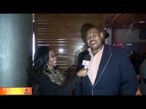 OMAR BENSON MILLER TALKS HBO BALLERS & SEASON 3   FOXY TV  