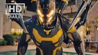 Ant Man   official trailer TV spot #8 (2015) Paul Rudd Evangeline Lilly