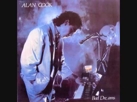 ALAN COOK - Bad dreams (Extended)