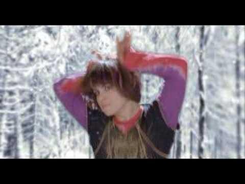 Snow Cake - wake dance scene