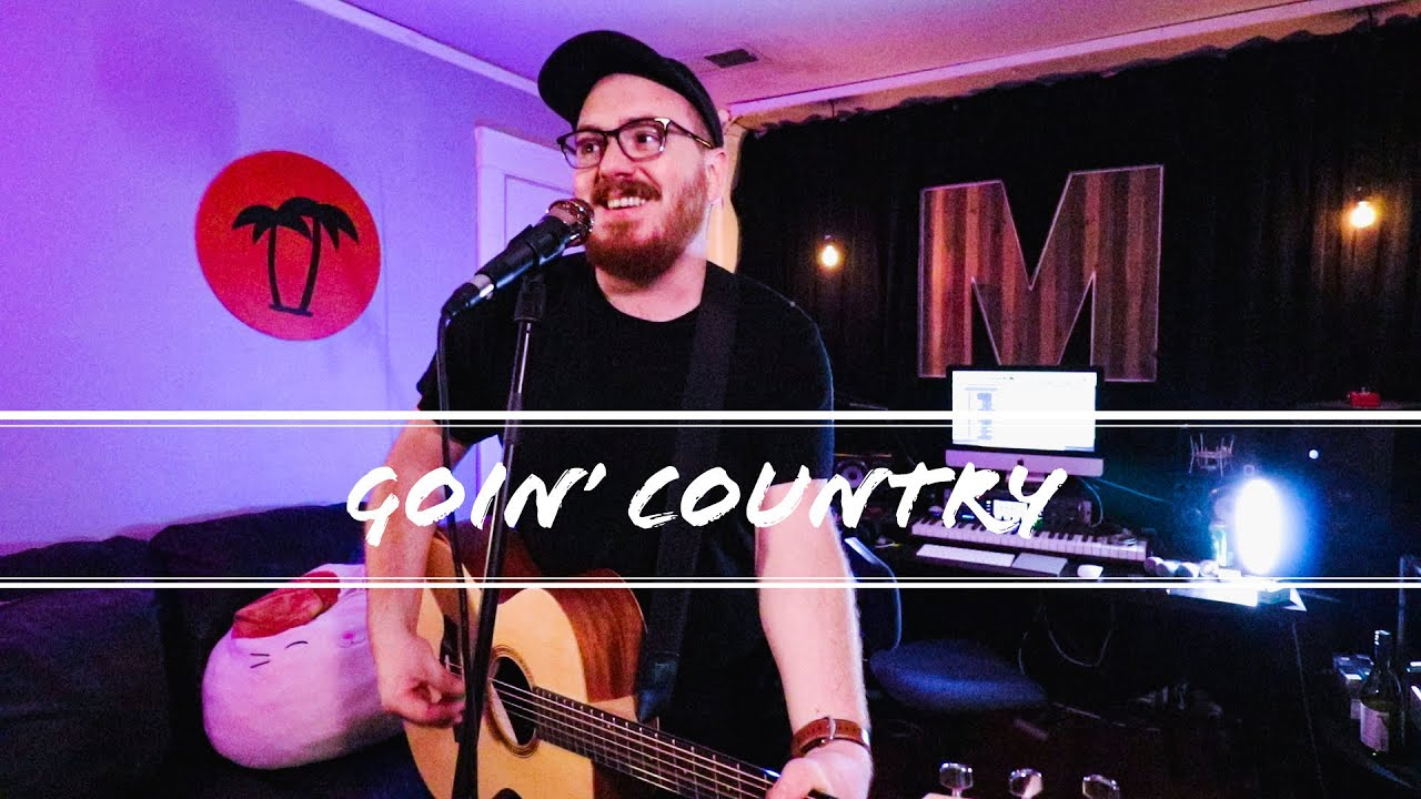 Download Gurls - The 1975 (Country Version)