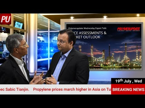 Polymerupdate's mid-week Expert Analysis: Pricing Insights Behind The Headlines (ENG) - 19/07/17