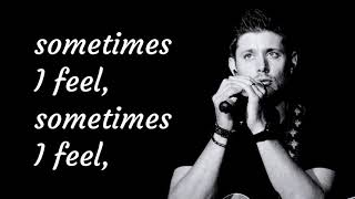 Whipping Post by Jensen Ackles