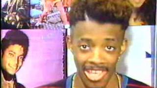 JERMAINE DUPRI --BEFORE THEY WERE STARS