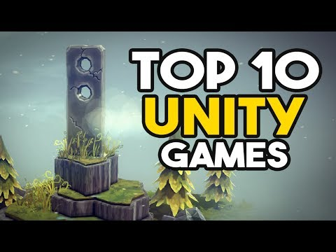 Unity vs Unreal: Ultimate Game Engine Showdown