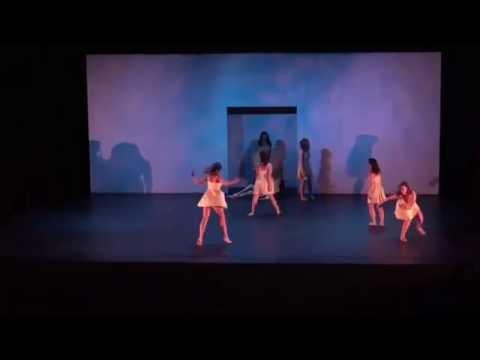 FIT Dance Company Unplugged