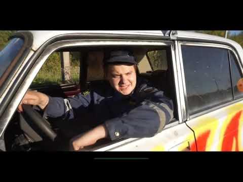 Погоні з канала  GVR AUTO SHOW  4 часть