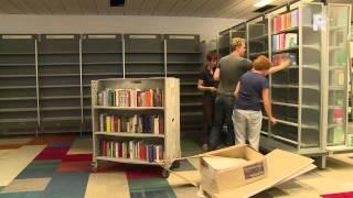 Boeken Donner verhuizen naar Coolsingel