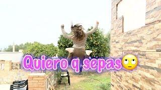"""""""Juan Magan - Quiero Que Sepas (Audio)☺️VÍDEO CUMPLE 🎉🎤🎈❤️"""