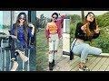 Beautiful Picks Dp Poses  // Girls Stylish Picks & Dps