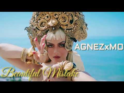 AGNEZ MO - Beautiful Mistake (Full Audio)