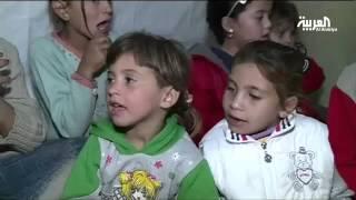 اليونيسف تحذر من انعكاس الحروب في العالم على الأطفال
