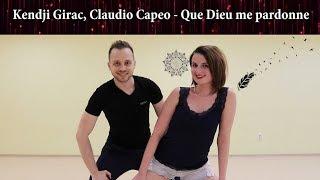 Kendji Girac, Claudio Capeo - Que Dieu me pardonne - Zumba Dance