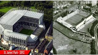 Top 10 Oldest Active Football Stadiums in the world