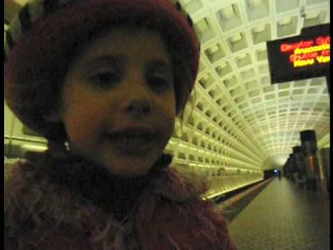 How to Ride the DC Metro