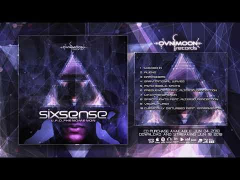 Sixsense - Aliens