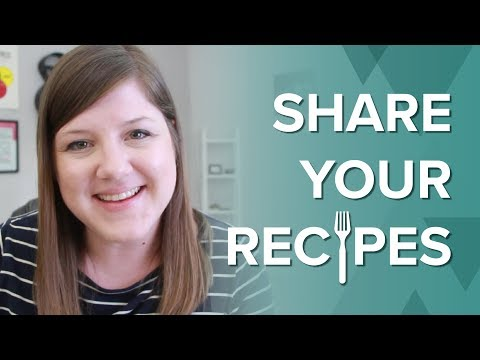 Share Recipes On Your Blog With WP Recipe Maker