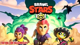 Brawl Stars Global Release - Android/iOS Gameplay