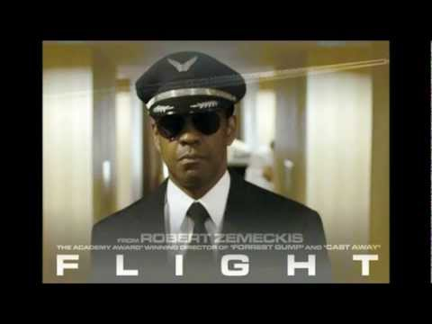 Flight-Soundtrack:Joe Cocker Feeling Alright