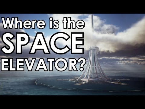 Where Is The Space Elevator? - Episode #4 - Stuff About Ace Combat