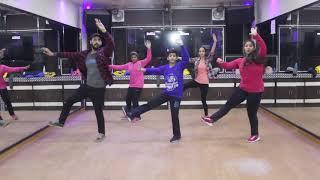 Light Weight | Kulwinder Billa | Bhangra | Steps | Dance Video | Choreography Step2Step Dance Studio