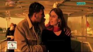 كارينا كابور واكشاي كومار في اغنية جميلة